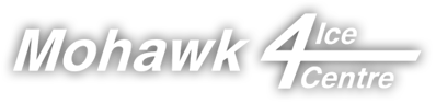 Mohawk 4 Ice Centre Logo
