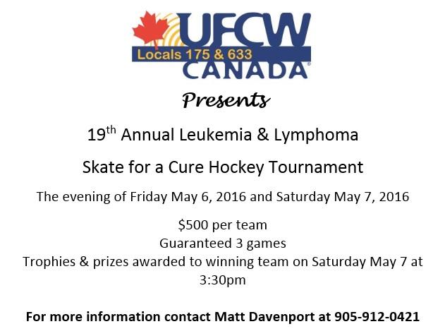 <b>Contact Matt Davenport for more information at 905-912-0421